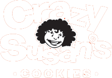 Crazy Susan's Cookies - Fresh and Ready to order
